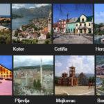 Ciudades de Montenegro