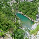 Naturaleza de Montenegro