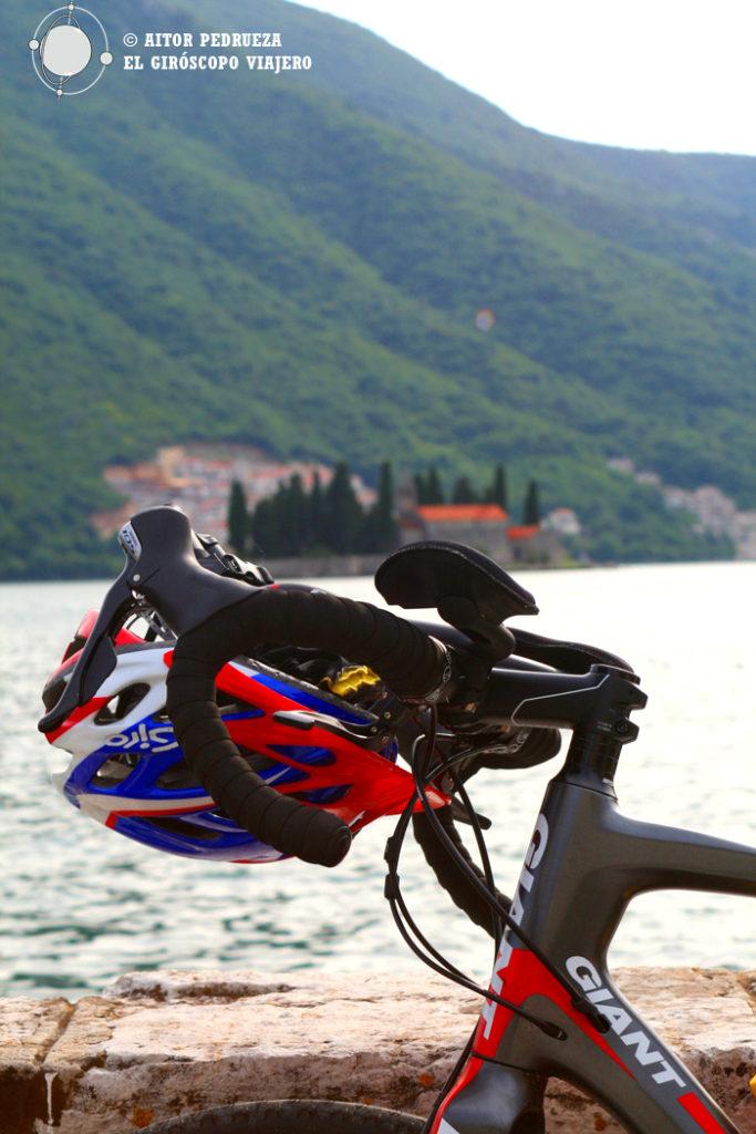 Ciclismo en Montenegro