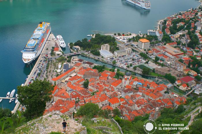 Excursiones para cruceros en Kotor