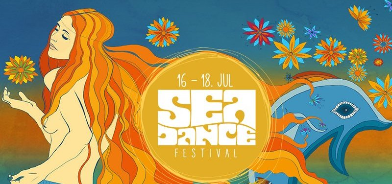Festival Sea Dance en Montenegro