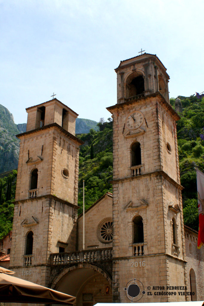 Catedral de Kotor