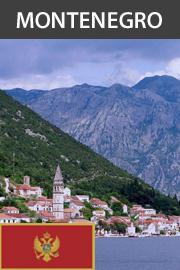 Información Montenegro