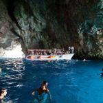 Cueva Azul | Plava Spilja