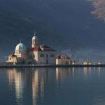Excursiones en barco en la Bahía de Kotor