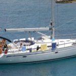 Alquiler velero en Montenegro