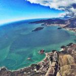 Vuelo en Parapente en Montenegro
