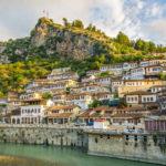 Excursión de un día a Albania desde Montenegro